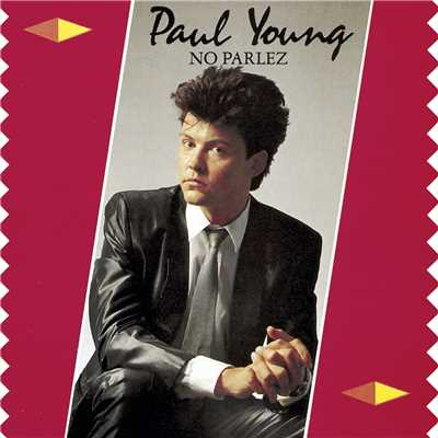 シングル/Broken Man/Paul Young