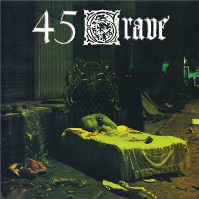 アルバム/Sleep In Safety/45 Grave