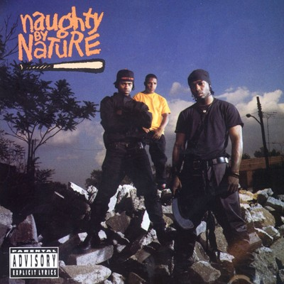 シングル/1, 2, 3/Naughty By Nature