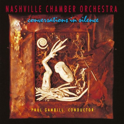 シングル/Blackberry Winter I/Nashville Chamber Orchestra