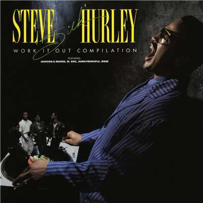 シングル/A Bit Of Jazz/Steve 'Silk' Hurley