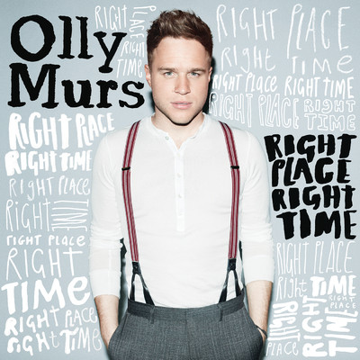 シングル/What a Buzz/Olly Murs