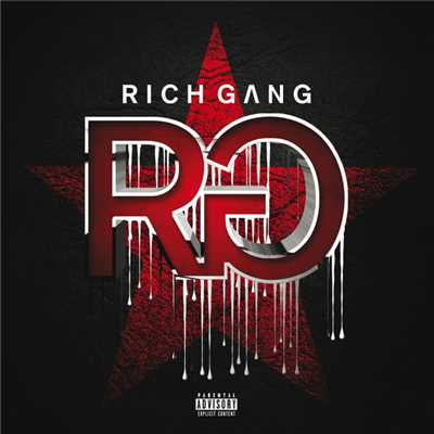 シングル/Fly Rich (featuring Stevie J, Future, Tyga, Meek Mill, Mystikal)/Rich Gang