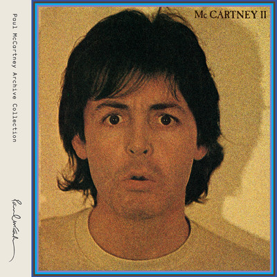 アルバム/McCartney II/Paul McCartney