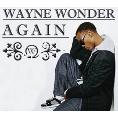 アルバム/Again/Wayne Wonder