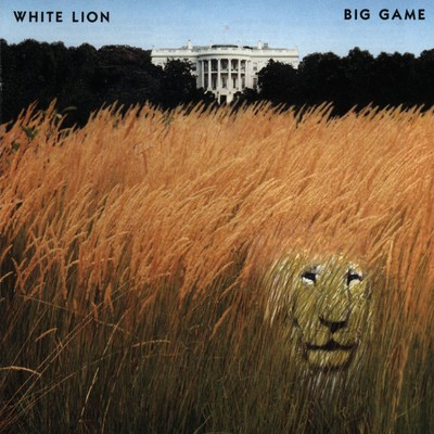 シングル/Little Fighter/White Lion
