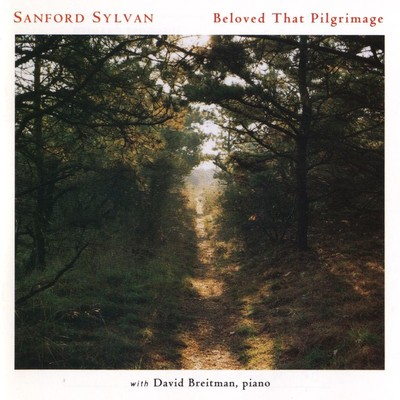 シングル/Copland: Twelve Poems Of Emily Dickinson; 1. Nature, the gentlest mother/Sanford Sylvan/David Breitman