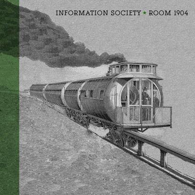 シングル/Room 1904/Information Society