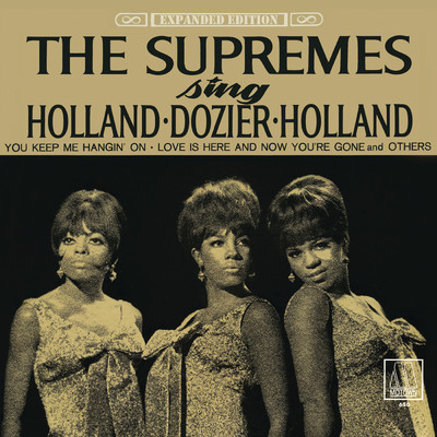 シングル/Somewhere (Live At The Copa/1967)/The Supremes