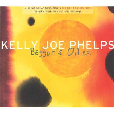 アルバム/Beggars Oil [EP]/Kelly Joe Phelps