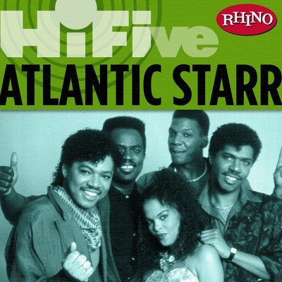 シングル/One Lover At A Time/Atlantic Starr
