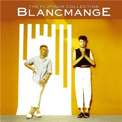 アルバム/The Platinum Collection/Blancmange