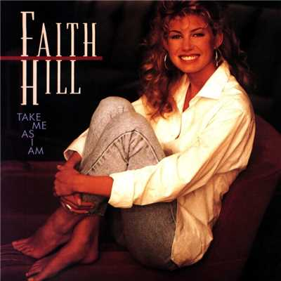 シングル/Just Around The Eyes/Faith Hill
