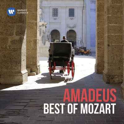 アルバム/Amadeus - Best of Mozart/Various Artists
