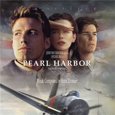アルバム/Pearl Harbor - Original Motion Picture Soundtrack/ハンス・ジマー