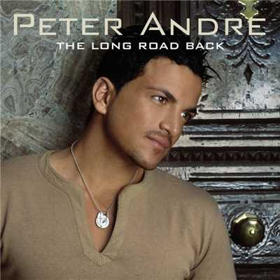シングル/Mysterious Girl (Radio Edit)/Peter Andre