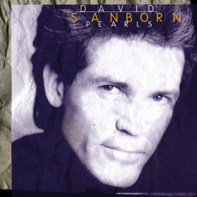 シングル/Nobody Does It Better/David Sanborn