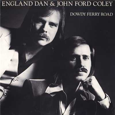 John Ford Coley/England Dan Seals