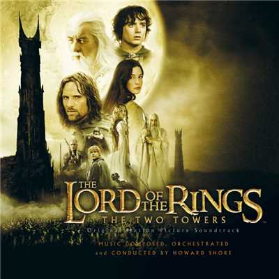 シングル/The Leave Taking/Howard Shore