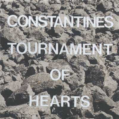シングル/Love In Fear/The Constantines