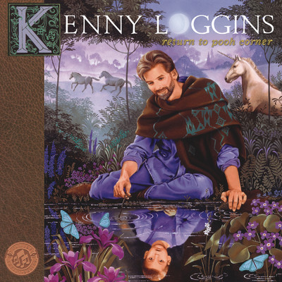 シングル/All the Pretty Little Ponies/Kenny Loggins