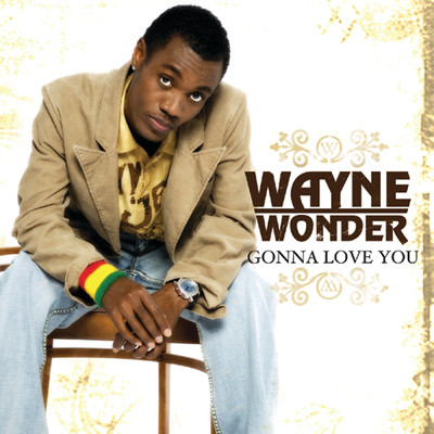 シングル/Love And Affection/Wayne Wonder