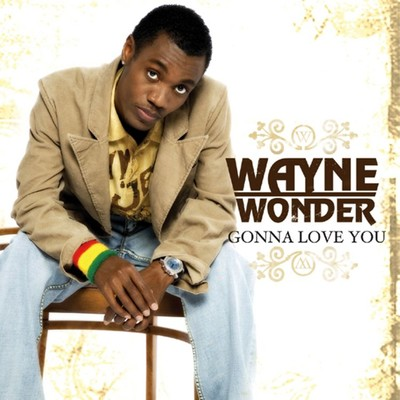 アルバム/Gonna Love You/Wayne Wonder