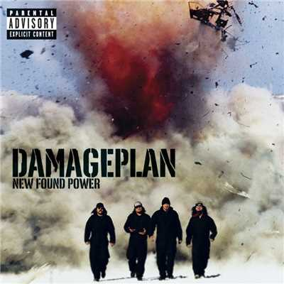 シングル/Blink of an Eye/Damageplan