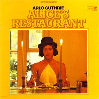 シングル/Highway in the Wind/Arlo Guthrie