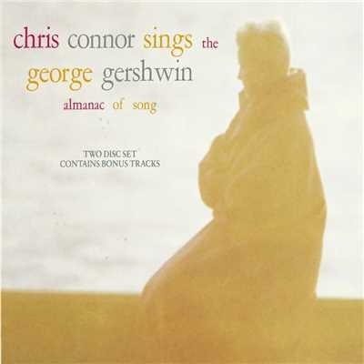 アルバム/Chris Connor Sings the George Gershwin Almanac Of Song/Chris Connor