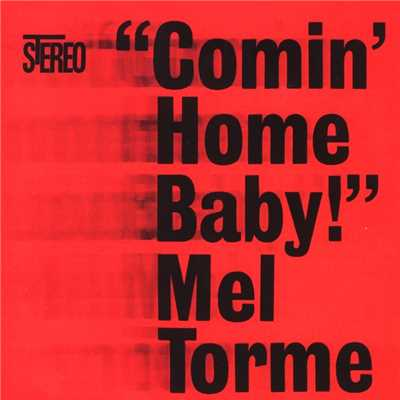 シングル/Right Now/Mel Torme