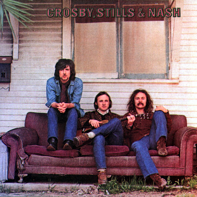 Crosby, Stills & Nash [Digital Version]/Crosby, Stills & Nash