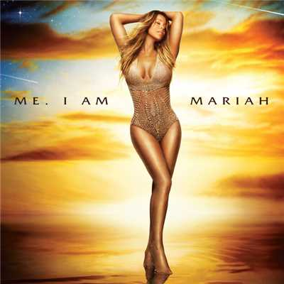 アルバム/Me. I Am Mariah…The Elusive Chanteuse/Mariah Carey