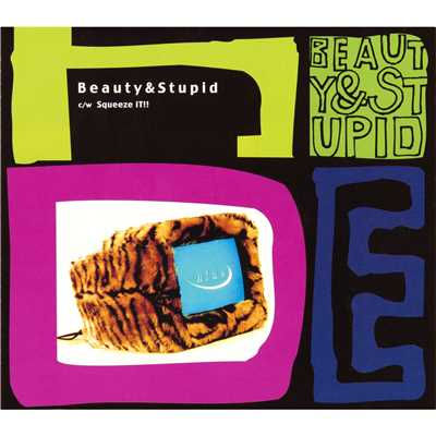 シングル/Beauty & Stupid/hide