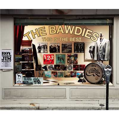 アルバム/THIS IS THE BEST/THE BAWDIES