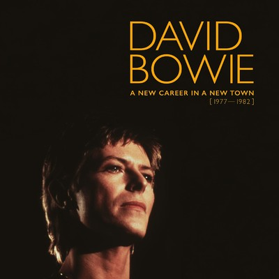 アルバム/A New Career In A New Town (1977 - 1982)/David Bowie