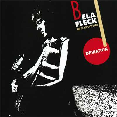 Bela Fleck/The New Grass Revival