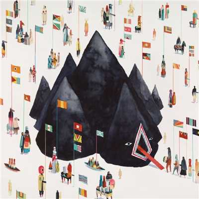 アルバム/Home of the Strange/Young the Giant