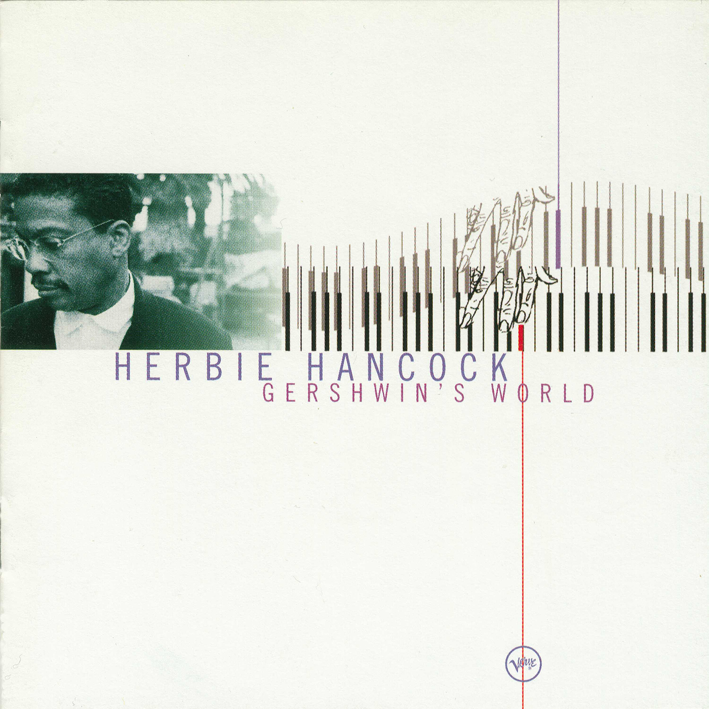 ハイレゾ/My Man's Gone Now/Herbie Hancock