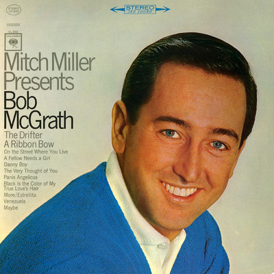 アルバム/Mitch Miller Presents Bob McGrath/Bob McGrath