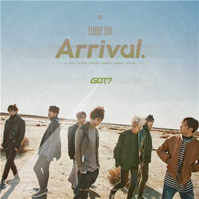 アルバム/FLIGHT LOG : ARRIVAL/GOT7