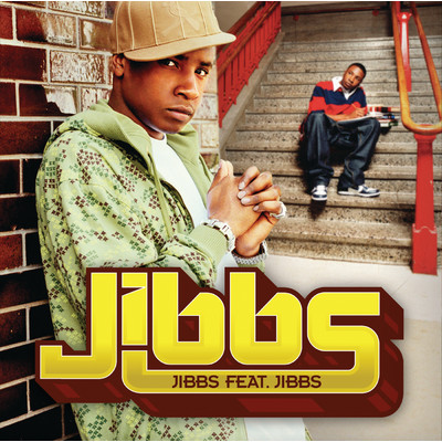 シングル/Go Too Far (featuring Melody Thornton/Album Version)/Jibbs