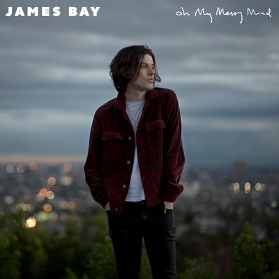 シングル/Rescue/James Bay
