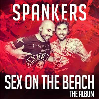 COCK IT UP(PAOLO ORTELLI & LUKE DEGREE EDIT)/SPANKERS FEAT. TIMEKA MARSHALL