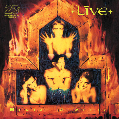 アルバム/Mental Jewelry (25th Anniversary Edition)/Live