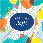 シングル/Day O (featuring Ken Whiteley)/Raffi