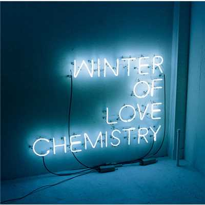 アルバム/Winter of Love/CHEMISTRY