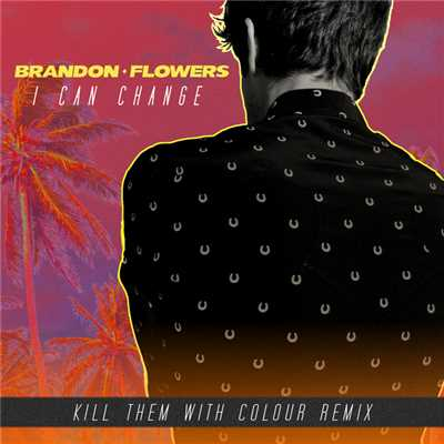 シングル/I Can Change (Kill Them With Colour Remix)/Brandon Flowers