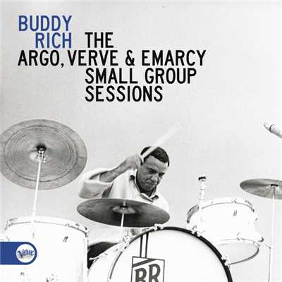 "Buddy Rich/Harry ""Sweets"" Edison"