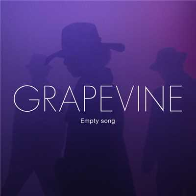 アルバム/Empty song/GRAPEVINE